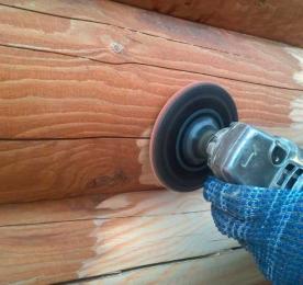 Реставрація, ремонт та оздоблення дерев'яних будинків
