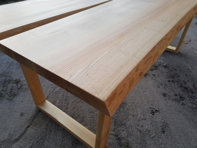 """Table of Ash`s Solid """"Pants"""""""