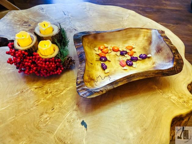 Fruit Bowl  PL 006