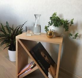 """Side Table """"Bedside coffee"""""""