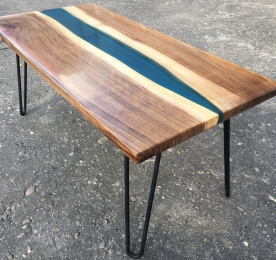 Coffee Table River W 001