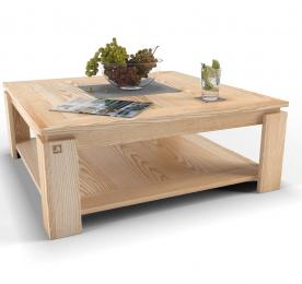 """Журнальный столик """"Quad frame"""""""
