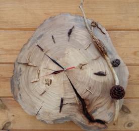 Часы настенные 018