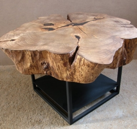 Table of Solid Maple SP340