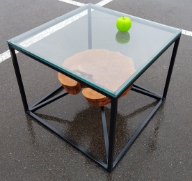 """Стол журнальный Loft """"Cube"""""""