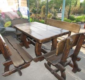 Комплект мебели Медведь