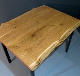 Oak table 014