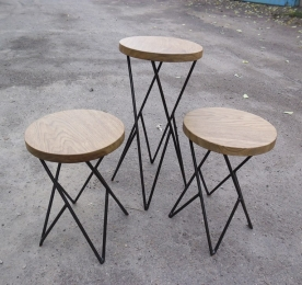 Stool-Stand