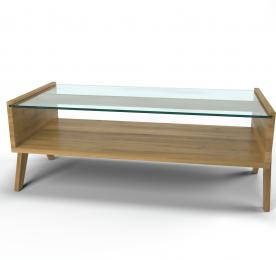 """Кофейный столик """"Glasswood """""""