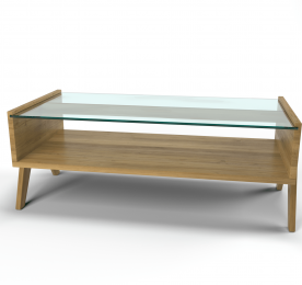"""Coffee Table """" Glasswood """""""