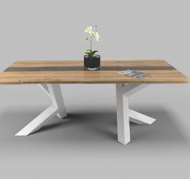 Table "Еpoxy Rivero"