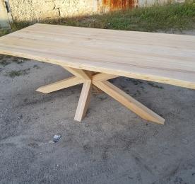 "Обеденный стол ""Edge Ash"""