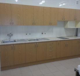 Кухня KD01