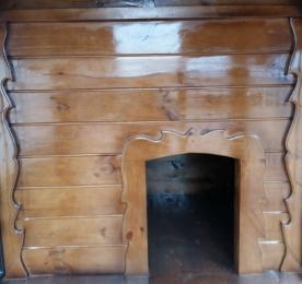 Воль'єр будка (0184)