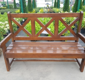Bench of  Solid Wood