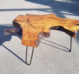Small Oak's table