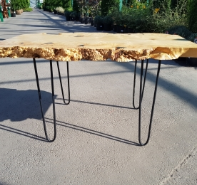 Coffee Table Of Maple