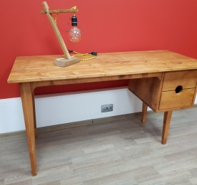 "Writing Table ""Simple Elder"""