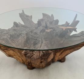"""Кофейный столик """"Oak drift"""""""