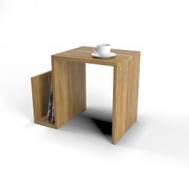"""Кофейный столик """" Zig Zag  """""""