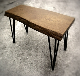 Bench of Oak`s Solid 012