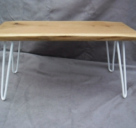 Bench of Solid Oak 010
