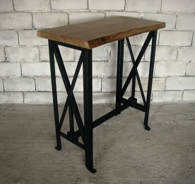 Bar Table of  Solid Oak 010
