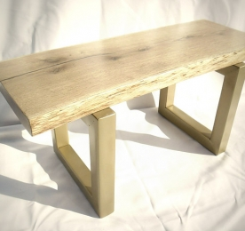 Bench of Ash`s Solid 014
