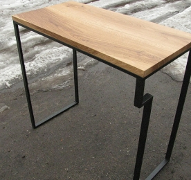 Bar Table of  Solid Oak 011