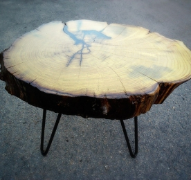 Table of  Mulberry`s Cut SP320