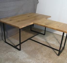 "Writing Table ""Profile"""