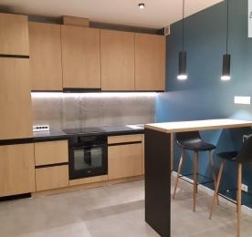 Кухня К022