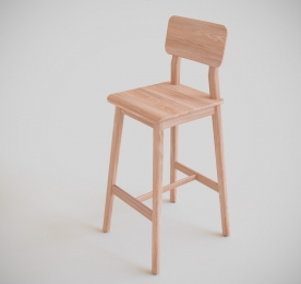 "Bar  Chair  ""WOW"""
