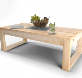 """Coffee Table """"Simple"""""""