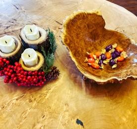Fruit bowl  PL 004