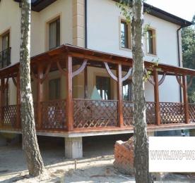 Big Terrace of Wood (0151)