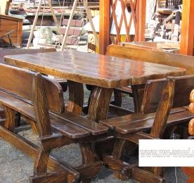 """Комплект мебели """"Медведь"""" (1104)"""