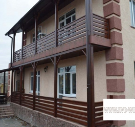 Terrace of Wood (0150)