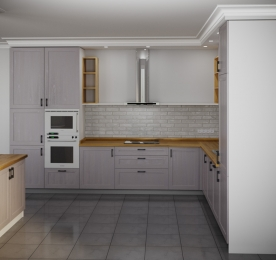 Кухня K014