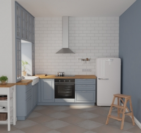 Кухня К023