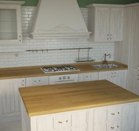 Кухня W017