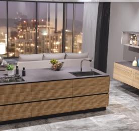 Кухня К021