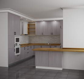 KITCHEN K 014