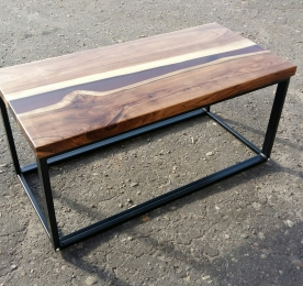 Coffee Table River W 003