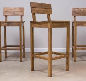 Bar Chair W 12