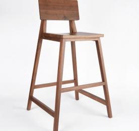 Bar  Chair  W 9
