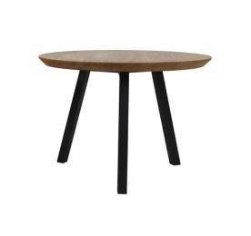 Кофейный столик из массива дуба W02