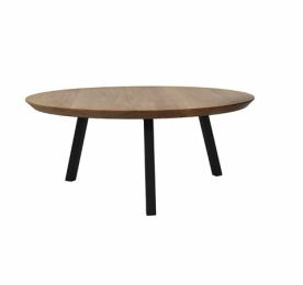 Coffe Table of Oak`s Solid W01