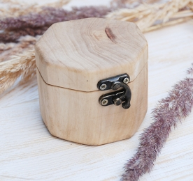 Jewelry Box of Maple NVO 038