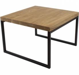Кофейный столик из ясеня W08